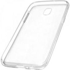 Mercury CJJ330 Samsung Galaxy J3 átlátszó telefon tok