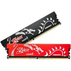 16GB 3000MHz Kingmax DDRIV Zeus Dragon RAM