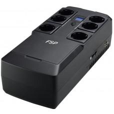 FSP 600VA NanoFit 600 szünetmentes táp