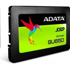 "2,5"" SSD  120GB A-DATA SATA3 ASU650SS-120GT-R"