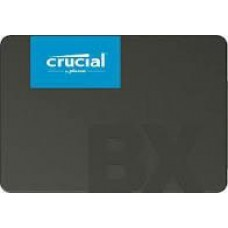 "2,5"" SSD  120GB Crucial SATA3 CT120BX500SSD1"