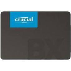 "2,5"" SSD  240GB Crucial SATA3 CT240BX500SSD1"