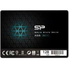 "2,5"" SSD  128GB Silicon Power SATA3 SP128GBSS3A55S25"