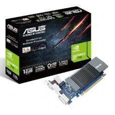GeForce GT710 Asus GT710-SL-1GD5-BRK PCX vga kártya