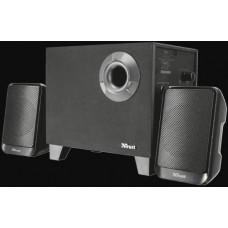 Trust Evon Wireless 2.1 hangszóró 21184