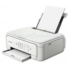 Canon TS5151 nyomtató fehér