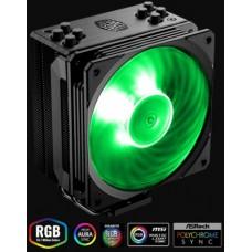 Cooler Master Hyper 212 RGB Black CPU cooler