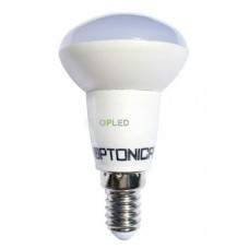 Optonica E14 6W LED izzó 4500K SP1757