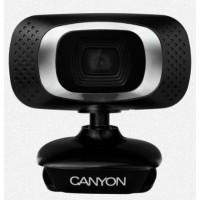 Canyon CNE-CWC3N HD webkamera