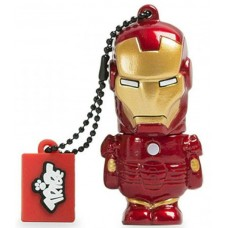 USB Flash Ram  16GB Tribe Marvel Iron Man