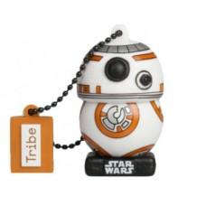 USB Flash Ram   32GB Tribe Star Wars BB-8