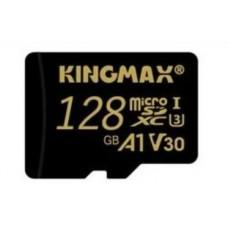 SD Micro 128GB XC Kingmax 1Adapter UHS-I U1 Pro KM128GMCSDUHSP1A-1