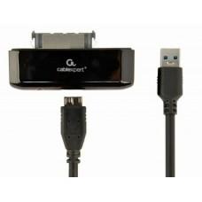 "USB - SATA 2,5"" adapter Gembird USB3.0 AUS3-02"