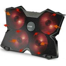 Promate AirBase-3 notebook hűtőpad
