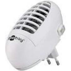 Goobay hálózati UV-LED rovarölő, vegyszermentes 59813
