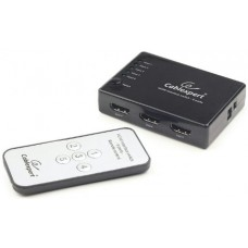 HDMI switch 5port Gembird DSW-HDMI-53