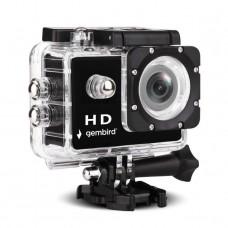 Gembird ACAM-04 HD akciókamera +vízálló tok