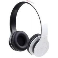 Gembird BHP-BER-W Berlin bluetooth mikrofonos fejhallgató