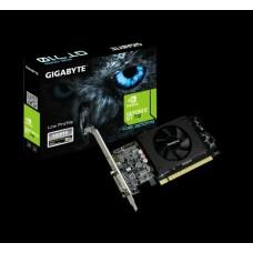 GeForce GT710 GigaByte GV-N710D5-1GL PCX vga kártya