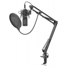 Natec Genesis Radium 400 studió USB mikrofon NGM-1377