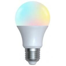 Denver E27 9W LED okosizzó 2700K RGB SHL-350