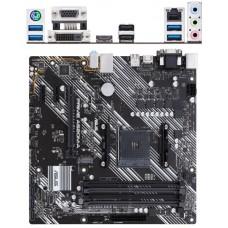 Asus PRIME A520M-A alaplap