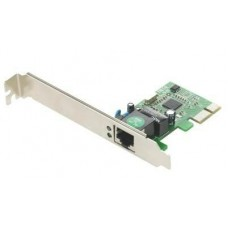 Gembird NIC-GX1 10/100/1000 PCX hálókártya