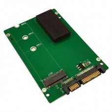 LC Power SATA  >  M.2 átalakító LC-ADA-M2-NB-SATA