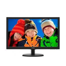 """Philips 21,5"""" 223V5LHSB/00 LED monitor"""