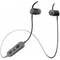 Maxell Solids BT bluetooth mikrofonos fülhallgató fekete