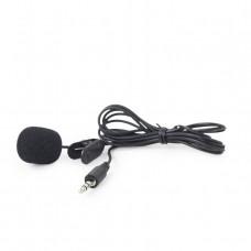 Gembird MIC-C-01 MIC-211-B mikrofon