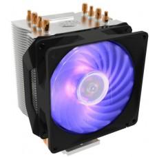 Cooler Master Hyper H410R RGB Black CPU cooler