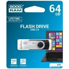 USB Flash Ram  64GB Goodram UTS2-064K00R11