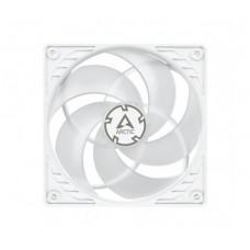 12cm ház cooler Arctic P12 PWM fehér/átlátszó