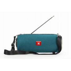 Gembird SPK-BT-17-G Bluetooth hangszóró