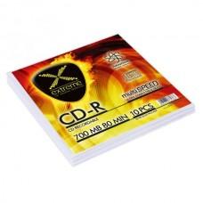 CD lemez Extreme 80' R papírtokos/10db