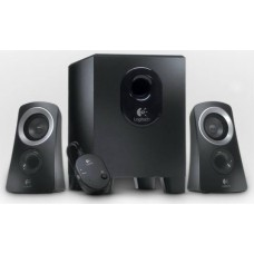 Logitech Z313 2.1 hangszóró