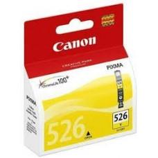 Canon CLI-526Y sárga patron