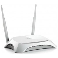 TP-LINK TL-MR3420 3G WiFi router