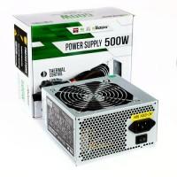 nBase N500 500W táp 12cm venti.
