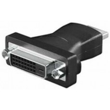 HDMI-DVI átalakító Goobay 68098